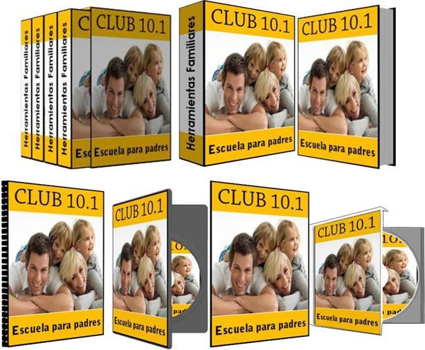 Club 10.1 completo
